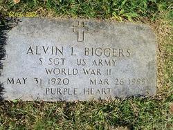 Alvin Leonard Biggers