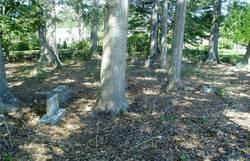 Ellis-Segraves Family Cemetery