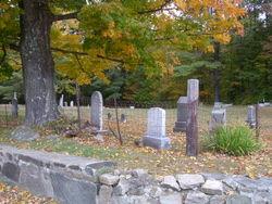 Thurman Baptist Cemetery