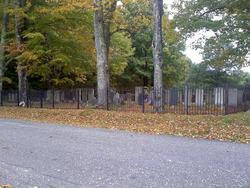 Taunton Hill Cemetery