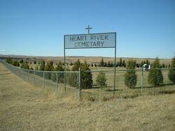 Heart River Cemetery