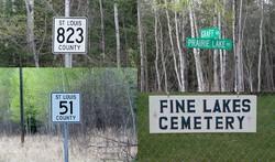 Fine Lakes Cemetery
