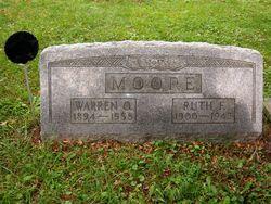 Warren O. Moore