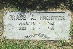Grace Proctor