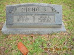 Ludie Sanders Nichols