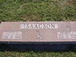 Reuben C. Isaacson