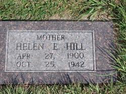 Helen Essie <I>Nichols</I> Hill