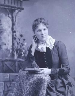 Maria S <I>Jess</I> Andersen