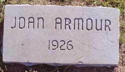Joan Armour