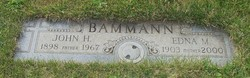 John H. Bammann