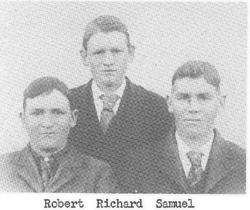 Samuel Redford Haslam