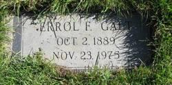 Errol Fay Galt