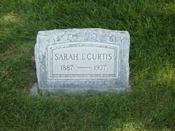 Sarah I. Curtis