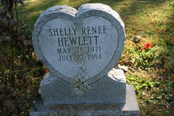 Shelly Renee Hewlett