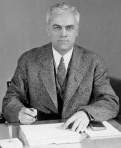 Harry Clifton Byrd