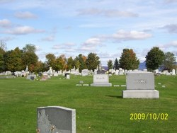 Missisquoi Cemetery