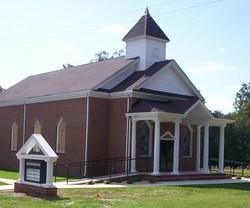 Second Union Baptist Church Cemetery