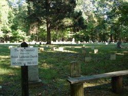 Shiloh Lutheran Church Graveyard
