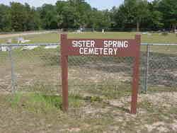 Sister Spring Cemetery