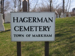 Hagerman East Cemetery