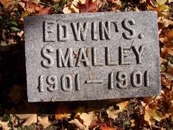 Edwin S. Smalley
