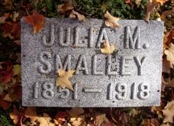 Julia Smalley