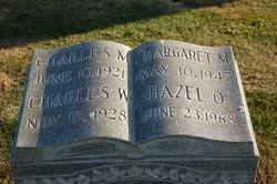 Margaret M. <I>Howell</I> Dorman