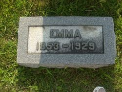 Emma <I>Boyd</I> Blakemore