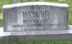 Eli N Hannahs