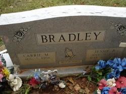 Carrie M Bradley