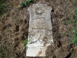 William M. Tankersley