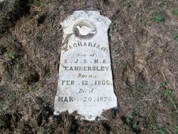 Zachariah Tankersley
