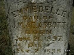 Emmie Belle Abbott