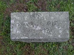 Samuel Richmond Avery