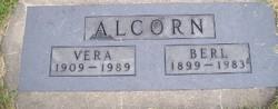 Vera <I>Garlick</I> Alcorn