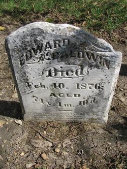 Edward Baldwin