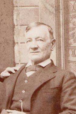 Benjamin Rupert