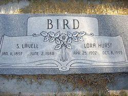 Spicer Lavell Bird