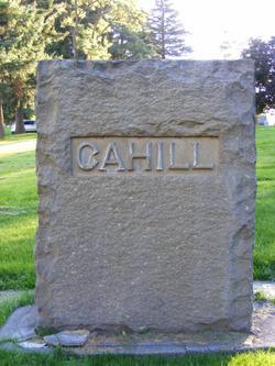 Alph Patrick Cahill