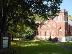 Henson Chapel Cemetery
