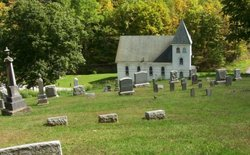 Valley Chapel Cemetery