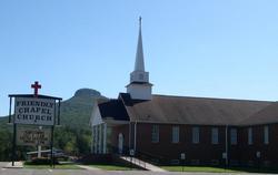 Friendly Chapel Church Cemetery