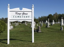 Kings Grove Cemetery