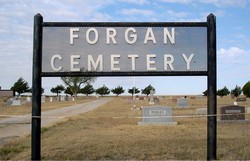 Forgan Cemetery