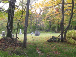 Brown Settlement Cemetery