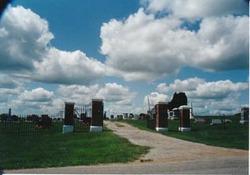 Shawnee Cemetery