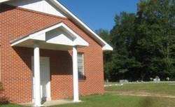 Pleasant Hill Primitive Baptist Church Cemetery