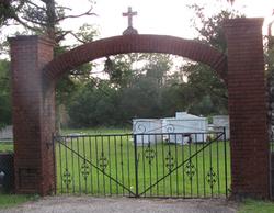 Flot Cemetery