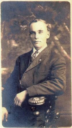 George Edward Miller