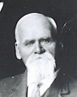 John Grant Bagley